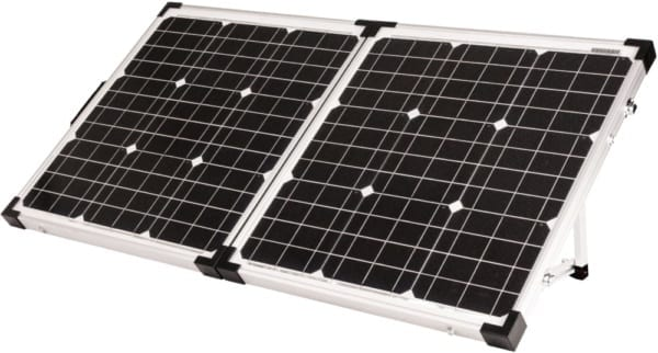 Portable Kits and RV systems | AllCities Solar and Electric